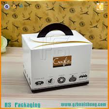 wedding cake boxes for guests gable style paper cake boxes for weddings wedding cake packing box