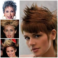 Spiked Hairstyles For Men by Women U0027s Spiky Hairstyles For 2016 Haircuts Hairstyles 2017 And