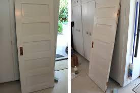 Diy Door Headboard Diy Headboard Door Pleasant Door Headboards Inspire Home Design
