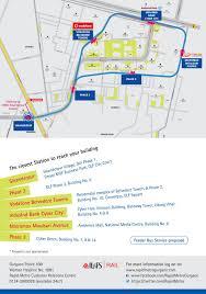 Gurgaon India Map by Gurgaon Metro Rapid Skyscrapercity