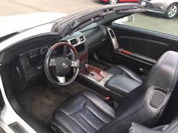 cadillac xlr platinum 2008 cadillac xlr platinum edition 2dr convertible in roseburg or