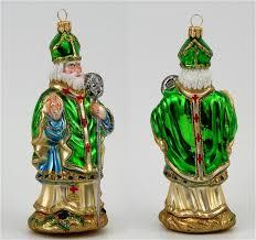 blown glass ornaments theme