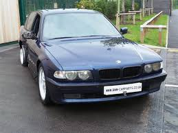bmw 728i for sale uk 2000 bmw 7 series 728i 4 door saloon petrol automatic breaking