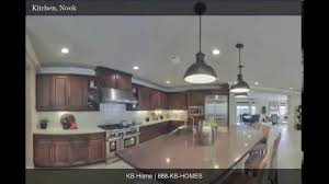 kb home design studio san diego virtual home tour in la mesa ca kb home youtube