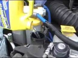 dodge cummins coolant 24v cummins diesel thermostat replacement and coolant system flush