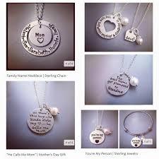 Stamped Jewelry Kristine U0027s Keepsakes Hand Stamped Jewelry U0026 Keepsakes Home