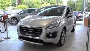 is peugeot 3008 a good car peugeot car reviews