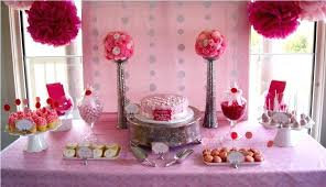 baptism centerpieces table ideas decoration theme sulmin