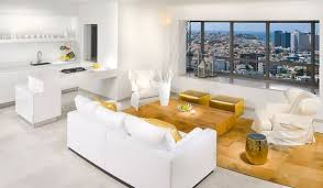 home interior accents golden accents which define a modern home