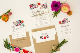 how to find the right wedding invitations for you etsy journal