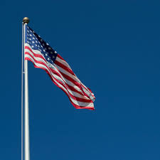 American Flag Upside Down 10 American Flag Etiquette Rules United States Flag Code