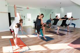 weekend format teacher training village yoga