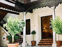 Los Patios Hotel Granada by Hotel Casa De Los Migueletes Hotel De 3 Estrellas En Granada