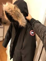 snow mantra parka c 2 23 canada goose parka kijiji in ottawa buy sell save with