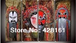 Chinese Home Decor Store Chinese Opera Painting Online Chinese Opera Painting For Sale