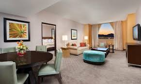 The  Best Las Vegas NV Family Hotels  Kid Friendly Resorts - Family rooms las vegas
