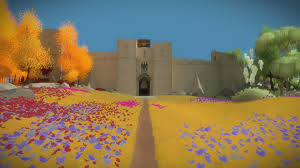 the witness the keep puzzle solution usgamer