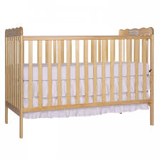 classic 3 in 1 convertible crib dream on me
