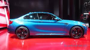 future cars bmw this 2016 bmw m2 coupe looks like a future classic slashgear