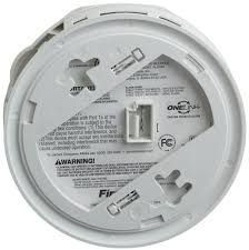 Install Smoke Detector First Alert Sa521cn 3st Wireless Interconnect Hardwired Smoke