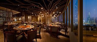 inspirational interior designers steve leung cafe restaurant