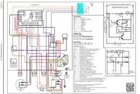 inspiring wiring diagram goodman heat pump u2013 readingrat also