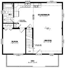 28x48 floor plans certified homes mountaineer deluxe certified home floor plans