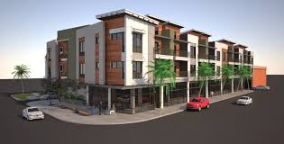 three story building uncategorized 4 storey apartment building plan exceptional with