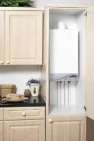 norme robinet gaz cuisine peut on installer une chaudière dans un placard