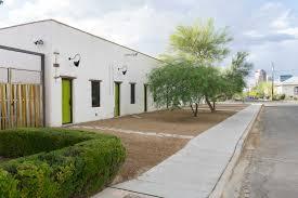Rowhou Com by Sonoran Row House Reception Art Show The University Of Arizona