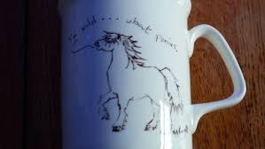 people4ponies blog introducing our new people4ponies mugs for sale