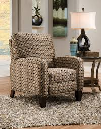 breckenridge high leg recliner southern motion furniture home