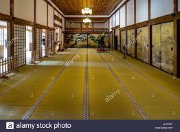 traditional japanese room stock photos u0026 traditional japanese room