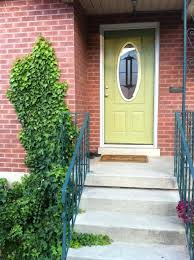 view gallery bright blue painted front door best color for brown
