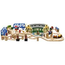 thomas the train wooden track table toys games hobbies trains accessories train sets