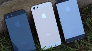 Basta iPhone 5S and iPhone 5C: Release date, colors, and hardware specs  #DE88
