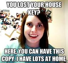 Lost Keys Meme - who the fudge did not already know this if you didnt dishonor