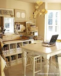 Studio Work Desk by Artful Studio Office Design Projectdebi Ward Kennedy Design Blog