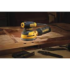 Orbital Floor Sander For Sale by Dewalt Dwe6421k Random Orbit Sander Kit 5