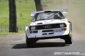 audi s1 coupe the kiwi built quattro s1 speedhunters