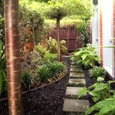 budget tropical garden design ideas renovations u0026 photos