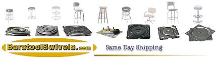 bar stools that swivel home replacement bar stool swivel parts