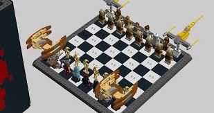 star wars chess sets star wars chess set phantom menace version lego star wars