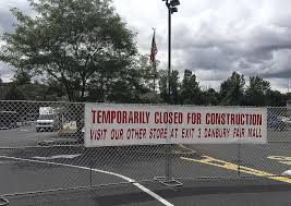 danbury transitions another mcdonald s closed for renovations