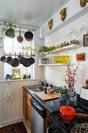 small kitchen storage ideas 7 ways to make the most of a tiny kitchen space eatwell101