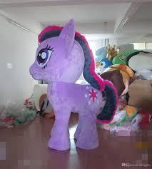 sale costumes halloween aliexpress com buy anime candy my little pony purple unicorn