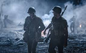 hacksaw ridge hacksaw ridge promotes peace in the midst of violence