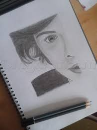 how to draw harry styles step by step stars people free online