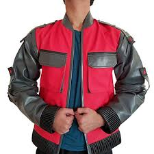 Back To The Future Costume Back To The Future Costumes For Marty Mcfly And Doc Brown Funtober