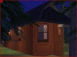 Tumbleweed Home Mod The Sims Tumbleweed House Spotted Taa004